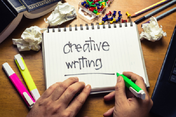 A Guide to Creative Writing for Beginners