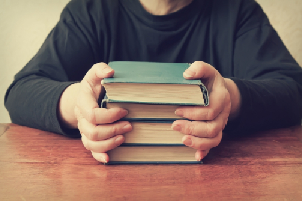 The Benefits of Self-Publishing Your Book
