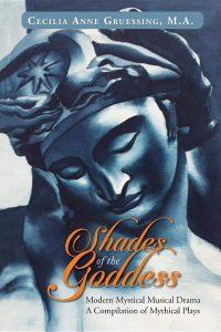 shades of goddes