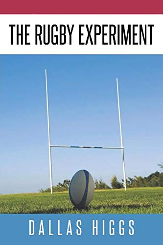 a rugby ball on the rugby field