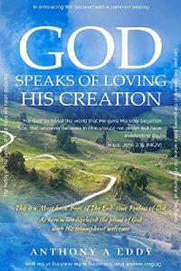 god speaks of loving his creation
