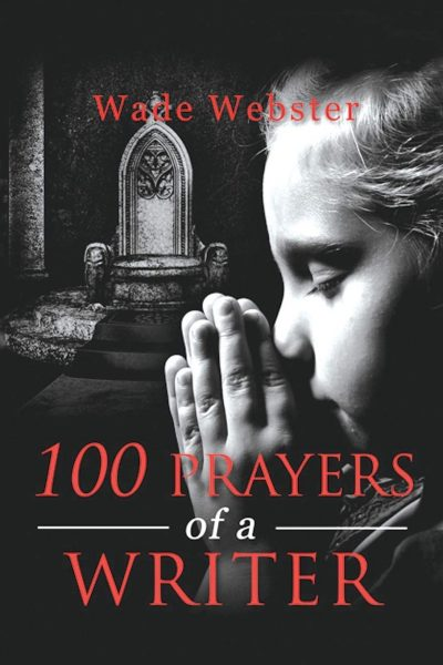 100 Prayers of a Writer