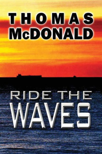 Ride the waves front