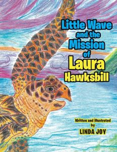 Little Wave and the Mission of Laura Hawksbill